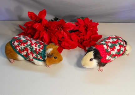 Boys Holiday Sweaters